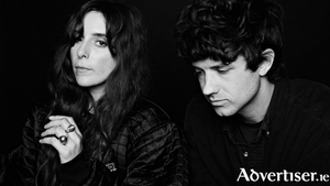 Victoria Legrand and Alex Scally are Beach House.