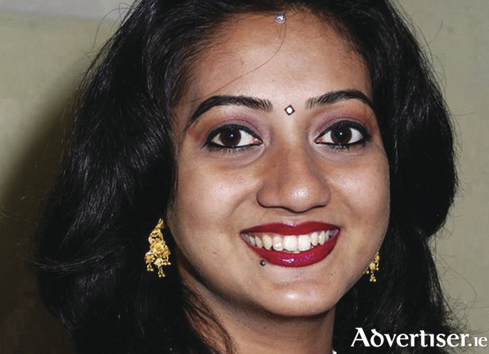 The late Savita Halappanavar