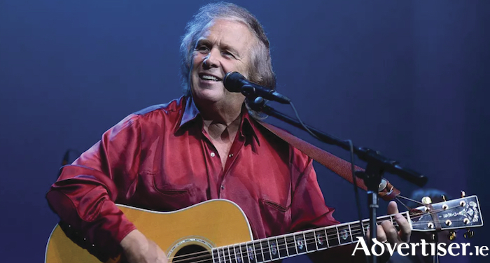 Don McLean.