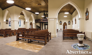 Knock Church and Apparition Chapel reopen to the public