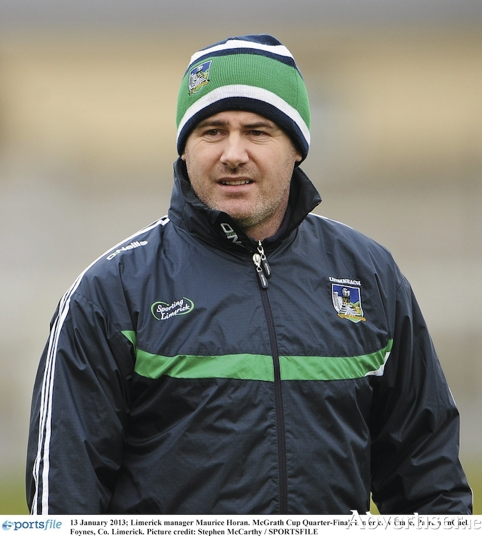 Maurice Horan knows what it is like inside both camps - having managed Limerick and also being part of Stephen Rochford's backroom team in the first year of his tenure in charge of Mayo. Photo: Sportsfile.
