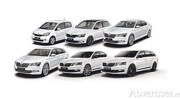 The all new Skoda range exclusively available from Michael Moore Car Sales