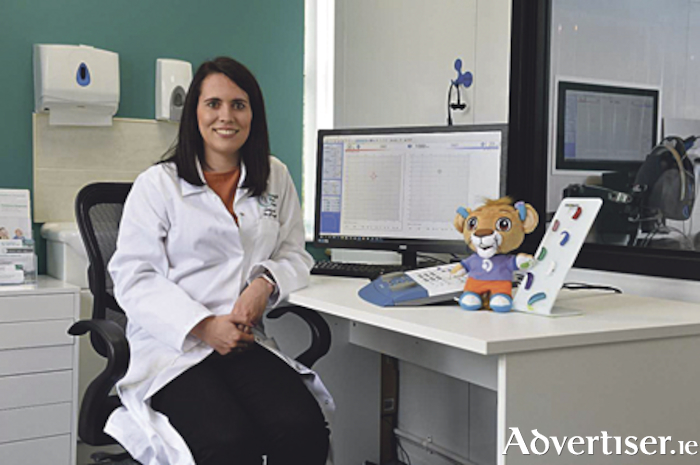 Audiology medical services here to help