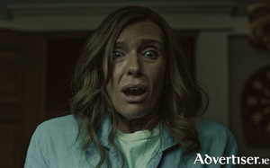 Toni Colette in Hereditary.