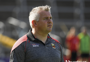 Looking ahead: Mayo have lots to work on after beating Tipperary on Saturday. Photo: Sportsfile