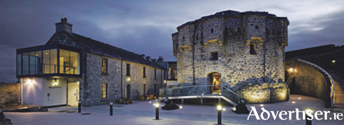 Athlone Castle & Visitor Centre