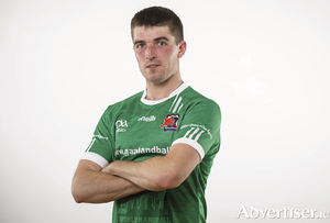 Moycullen's Martin Mulkerrins captains Ireland at the World Champs.
