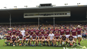 The Galway Senior Panel