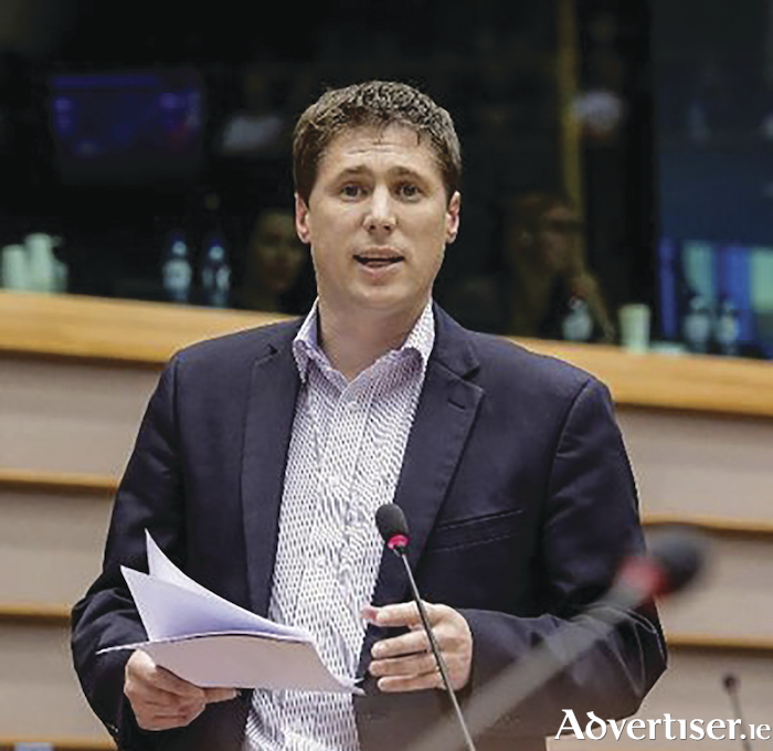 MEP Matt Carthy