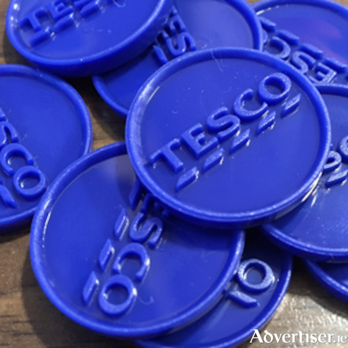 Image result for tesco blue tokens