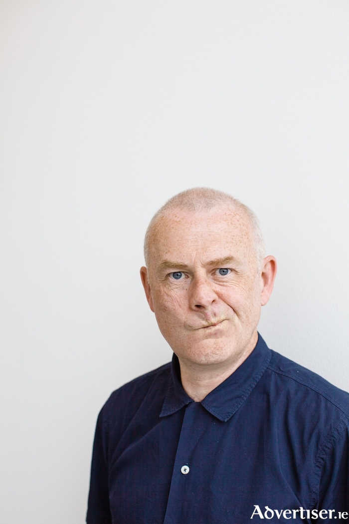 Colin Murphy is bringing his Bald Ambition tour to Westport