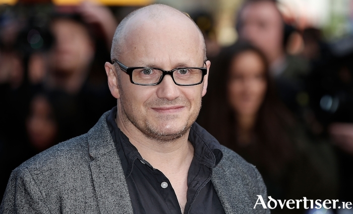 Lenny Abrahamson. Photo:- John Phillips/Getty Images