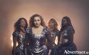These Valkyries will be singing their way to Galway audiences via The Eye Cinema.