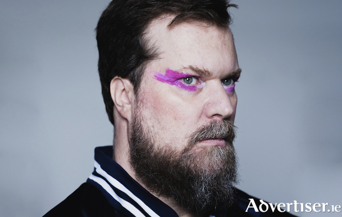 John Grant. Photo:- Shawn Brackbill