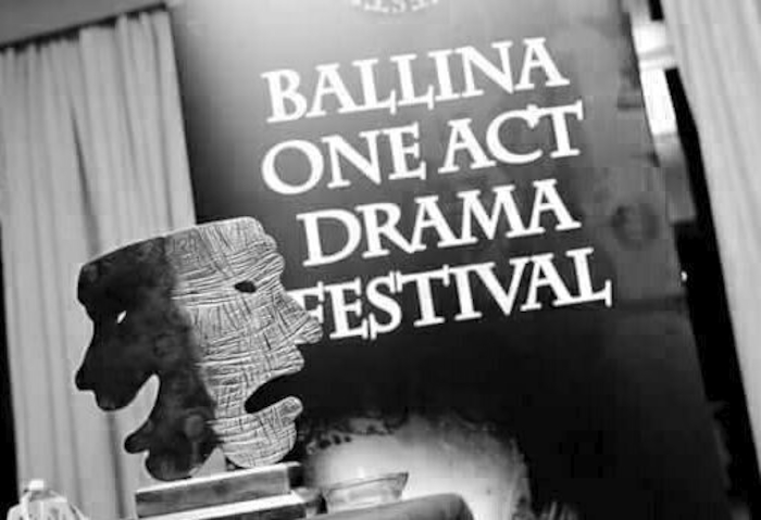 Ballina One Act Drama festival is back for a fourth instalment