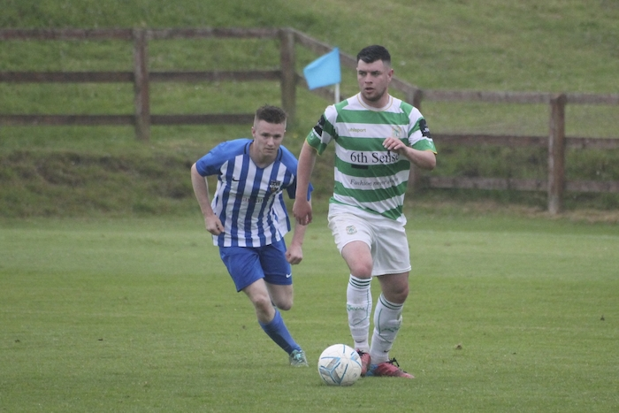 Sunday showdown: Castlebar Celtic and Ballina Town will go head to head in the Super Cup Final on Sunday. Photo: Castlebar Celtic