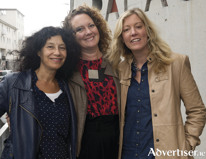 Architecture at the Edge (AATE), a celebration of exceptional architecture in the West of Ireland commenced last weekend and continues tomorrow Friday. Featuring a series of talks, tours, workshops and exhibitions, the festival invites people of all ages to explore the built environment of their city and county. 