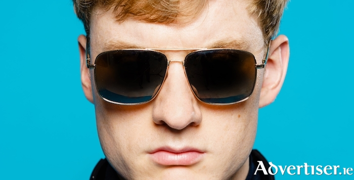 James Acaster - Galway bound in 12 months time.