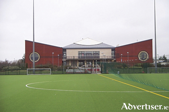 Athlone Regional Sports Centre set for major investment in 2019