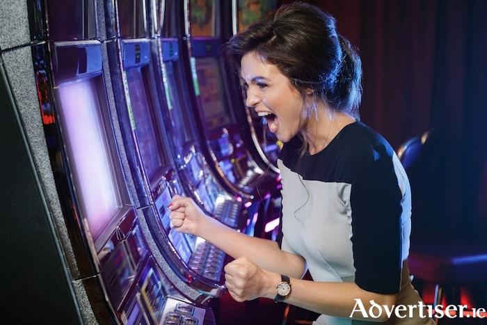 Focus Gambling Scene