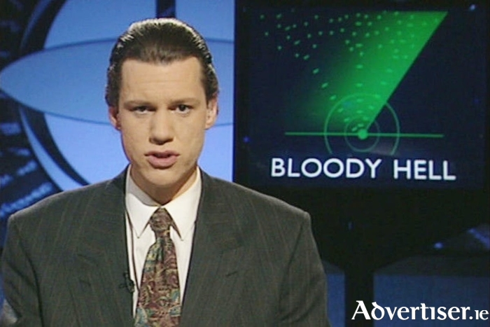 Relive the satirical TV news series, Brass Eye, at the Pálás.