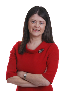 Gillian Buckley, Manager of the WDC Investment Fund