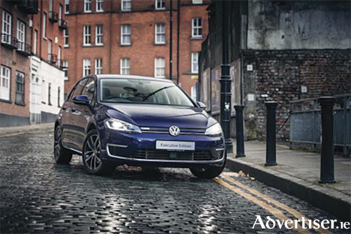 Advertiser Ie Volkswagen Ireland Renews Ecogrant Offer