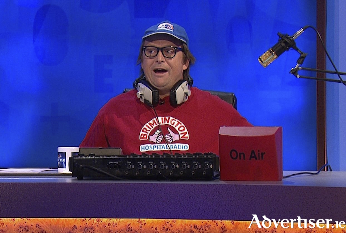Tom Binns as Ivan Brackenbury.