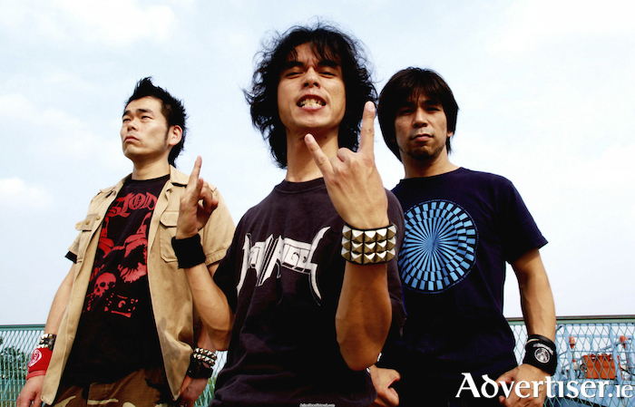 Electric Eel Shock.
