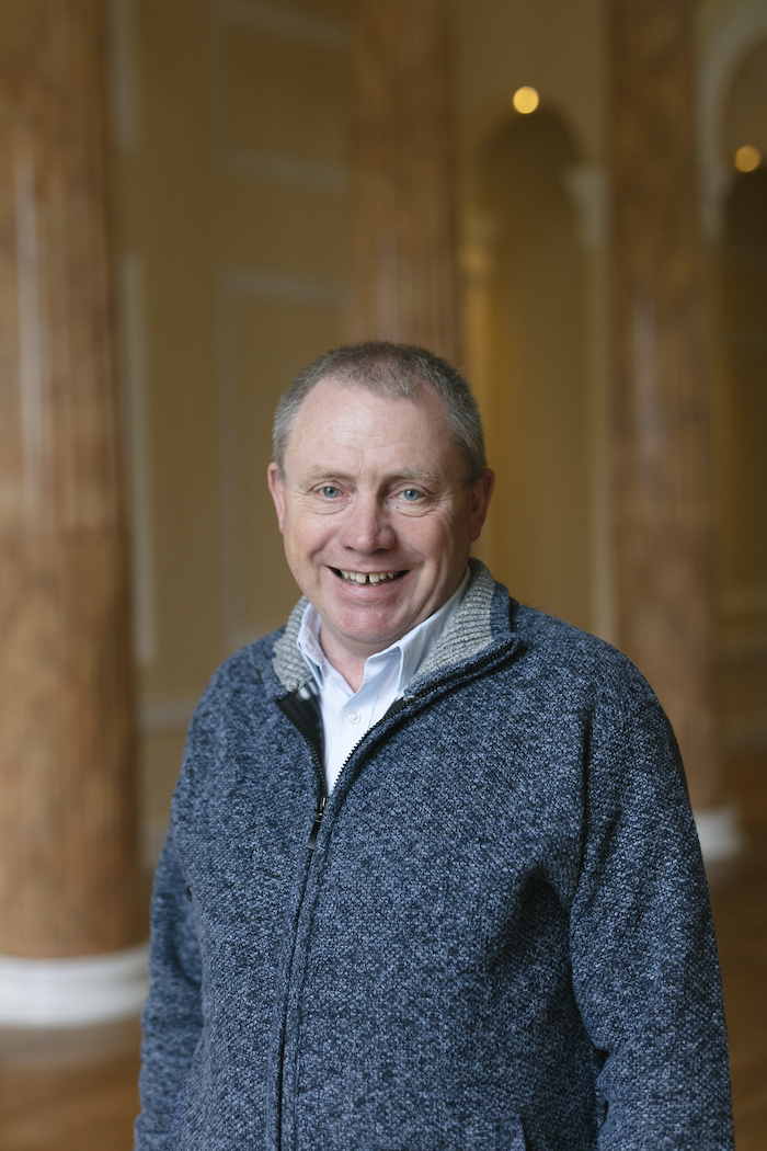 Recently appointed Mayo Cool Planet Champion, Bernard Joyce will give a lunchtime presentation on how climate change is impacting on Tuesday, February 19 in Room P002 from 1pm to 1.45pm on the GMIT Mayo campus.