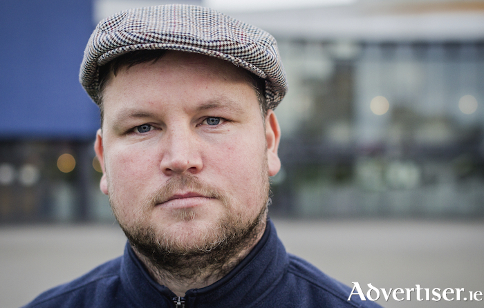 John Connors. Photos by Aoife Lynch