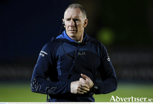 Connacht head coach Andy Friend says Connacht needs to be a team that holds each other to account.
