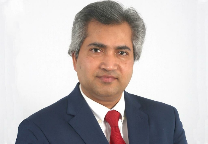 Labour Party candidate Kamal Uddin