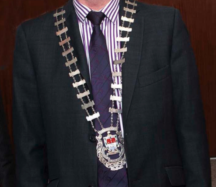 Who will wear the chain? The AGM of Mayo County Council takes place this morning.
