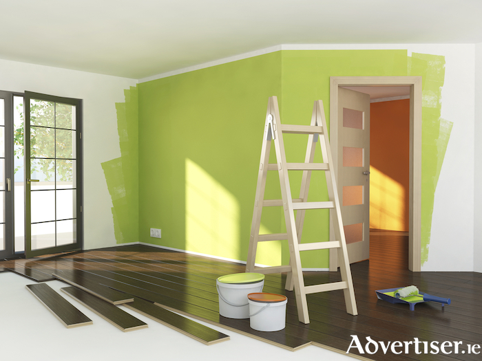 Advertiser Ie Tips On How To Get Your House Ready