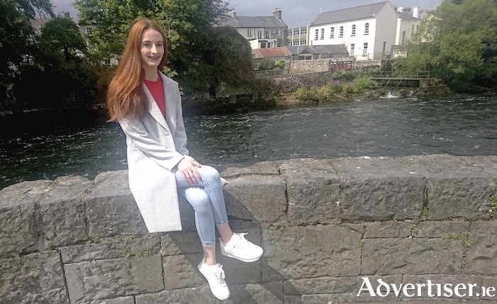 Aoibhin Keighron. Photo:- Kernan Andrews