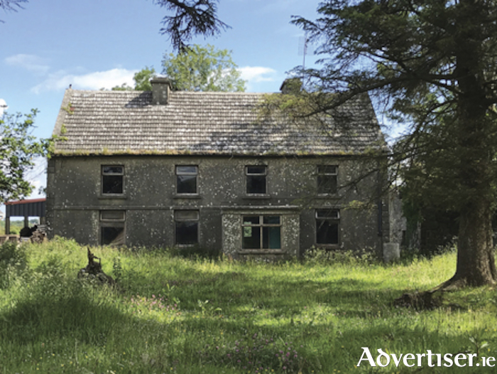 The Farm House, Magheramore, Oughterard.
