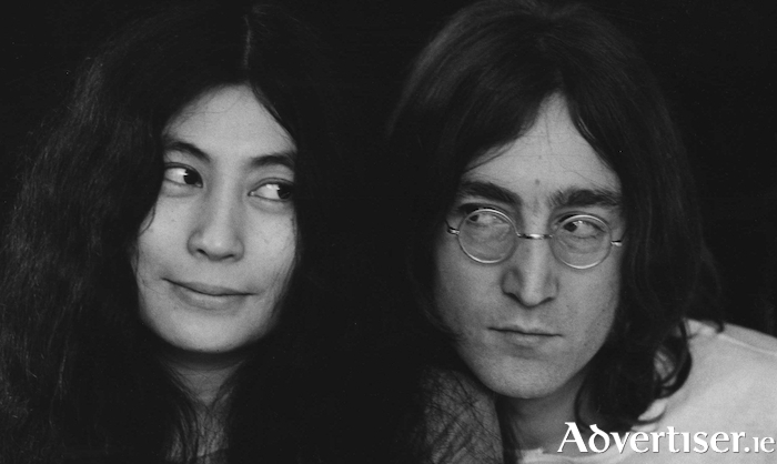 Yoko Ono (with John Lennon). New compilation of 60s countercultural music argues that she deserves to be recognised as a pioneering figure in left-field rock music.
