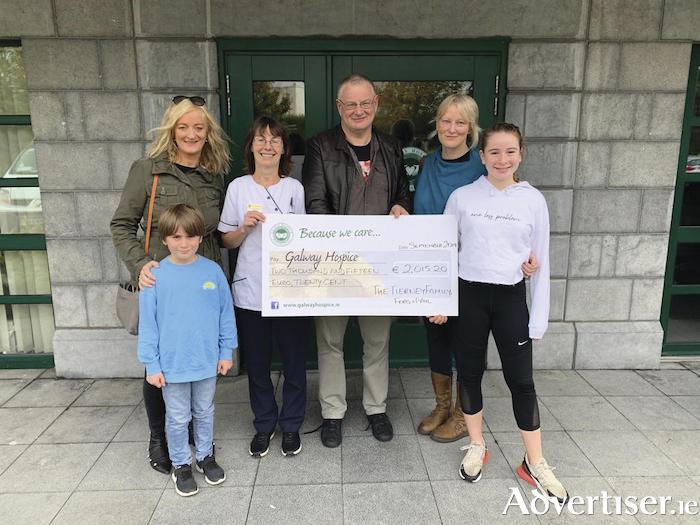 Galway Simon Community - Homeless Prevention