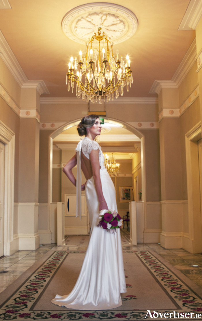 The Hotel Meyrick Galway will host an autumn wedding open day on Sunday, October 6, from 12pm-5pm