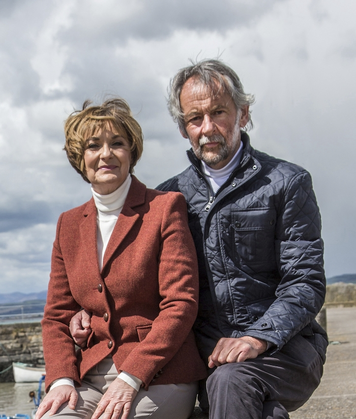 Una O'Hagan and Colm Keane will be appearing at the Wild Atlantic Words festival.