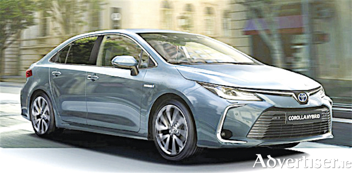 Toyota moves further to eliminate petrol vehicles following a  'massive swing in preference towards self-charging hybrid'.