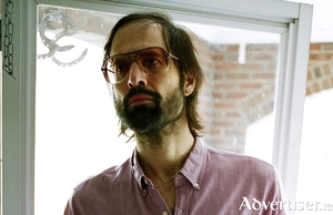 The late David Berman.