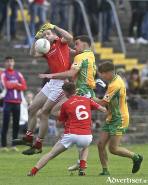 Battle ready: Will champions Corofin be thwarted in their bid for seven in a row when they come up against a battle-hardened Tuam Stars at Tuam Stadium on Sunday