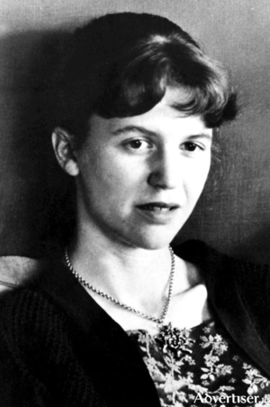 Sylvia Plath, looked for a message from W B Yeats.