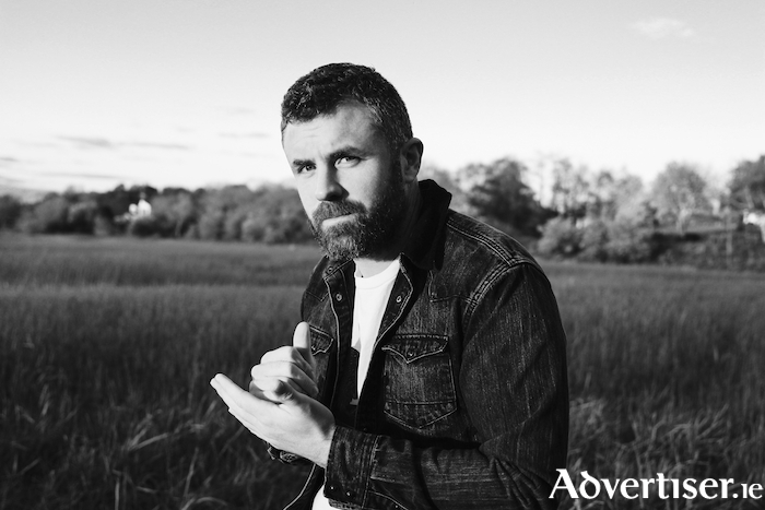 Mick Flannery. Photo:- Susie Conroy
