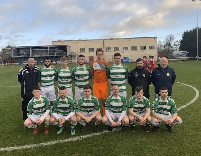 Castlebar Celtic will be looking to keep up their winning ways again this weekend. Photo: Castlebar Celtic