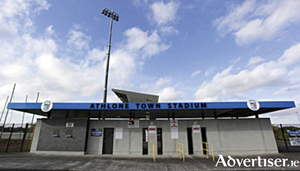 Athlone Town hosted a public meeting at the club's Lissywollen located stadium last night to address a future strategy for the men's senior team