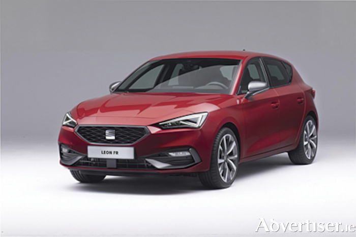 All new Seat Leon to be launched