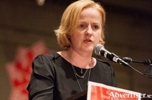 Ruth Coppinger.